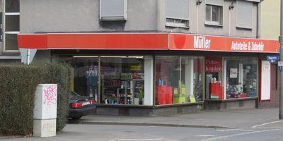 Müller KFZ-Teile in Dortmund
