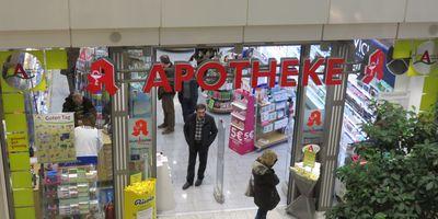 Allee-Center-Apotheke, Inh. Holger Polaniok in Hamm in Westfalen