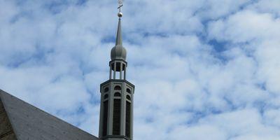Propsteikirche St. Johannes Baptist in Dortmund