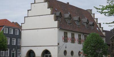 Ruhrtalmuseum in Schwerte