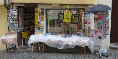 DER FAIRE KAUFLADEN Inh. Gebhart Pietzsch in Tübingen