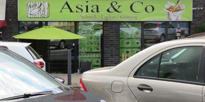 Asia & Co in Schwerte