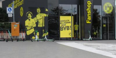 BVB FanShop Königswall in Dortmund