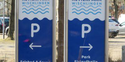 Revierpark Wischlingen GmbH in Dortmund