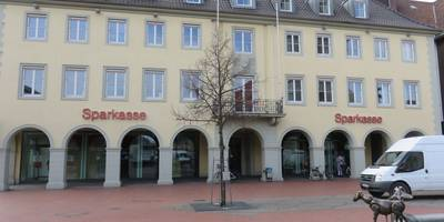 Sparkasse Hamm in Hamm in Westfalen
