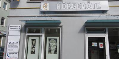 Hörakustik 1 in Dortmund