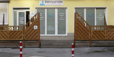 PHYSIOTOM Praxis für Physiotherapie in Dortmund