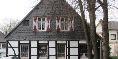 Begegnungsstätte St. Marien in Lünen