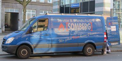 Somberg Service & Brandschutz GmbH in Bochum
