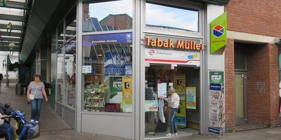 Tabak Müller in Gelsenkirchen
