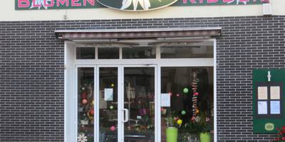 Blumen Ridder in Bochum