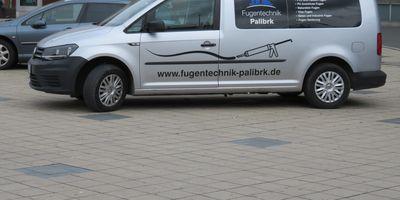 Fugentechnik Palibrk in Dortmund