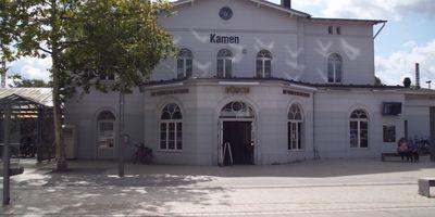 Bäckerei Büsch GmbH in Kamen