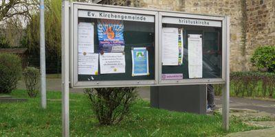 Christuskirche - Evangelische Kirchengemeinde Langendreer in Bochum