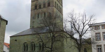 St.Patrokli-Dom in Soest