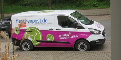 Flaschenpost Dortmund GmbH in Dortmund