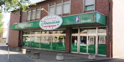 Getränke Paradies Gefromm in Dortmund