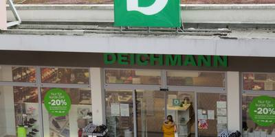 Deichmann in Dortmund
