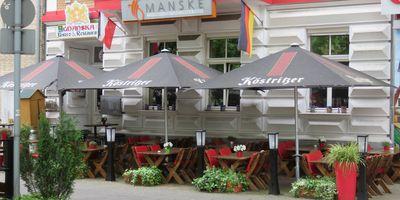 Restaurant Gdanska in Oberhausen im Rheinland