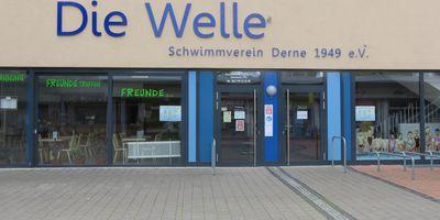 Hallenbad - Die Welle in Dortmund