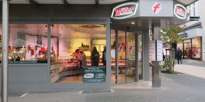 Müller Fleischerei & Verkauf in Hattingen an der Ruhr