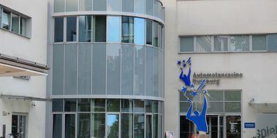 Westdeutsche Spielbanken GmbH & Co. KG in Duisburg