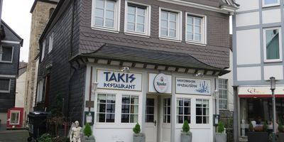 Restaurant Takis in Hattingen an der Ruhr