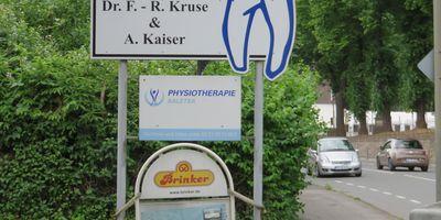 Drs. Fritz-Reinhard Kruse & Andrea Kaiser, Gemeinschaftspraxis in Dortmund