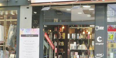 Königreich der Parfüme in Dortmund