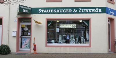 Staubsauger-Store Diehl in Hattingen an der Ruhr