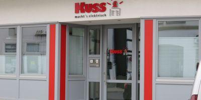 Kuss Gesamtelektrik GmbH Elektro Einbruch- u. Brandschutz in Soest