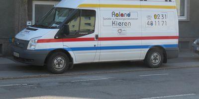 Roland Kieren, Sanitär- und Heizungsinstallation in Dortmund