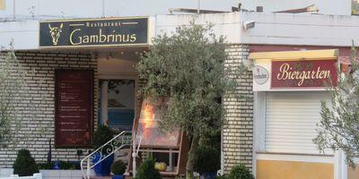 Restaurant Gambrinus in Dortmund
