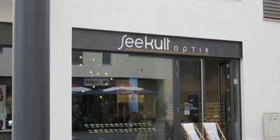 Seekult Optik in Dortmund