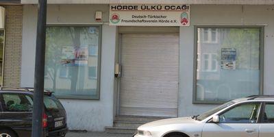 Hörde Ülkü Ocagi - Deutsch-Türkischer Freundschaftsverein in Dortmund