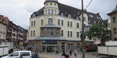 Märkische Bank Iserlohn in Iserlohn