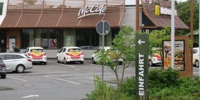 McDonald's in Dortmund