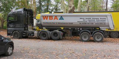 WBA - Westfälischer Bau- und Abbruchservice in Werne