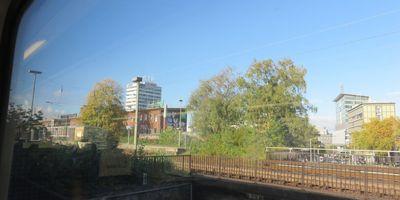 Hauptbahnhof Bochum in Bochum