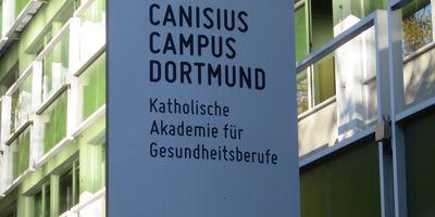 Canisius Campus in Dortmund