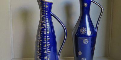 Älteste Volkstedter Porzellanmanufaktur in Volkstedt Stadt Rudolstadt