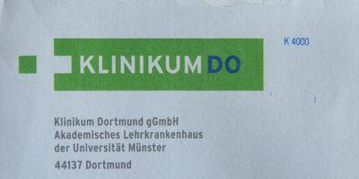 Klinikum Dortmund in Dortmund