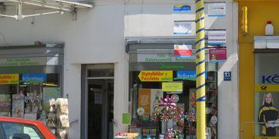 Reformhaus Zimmermann in Dortmund