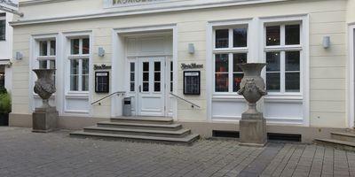 Königs Hotel am Schlosspark in Rheda-Wiedenbrück