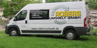 Robers-Umwelt GmbH in Stadtlohn