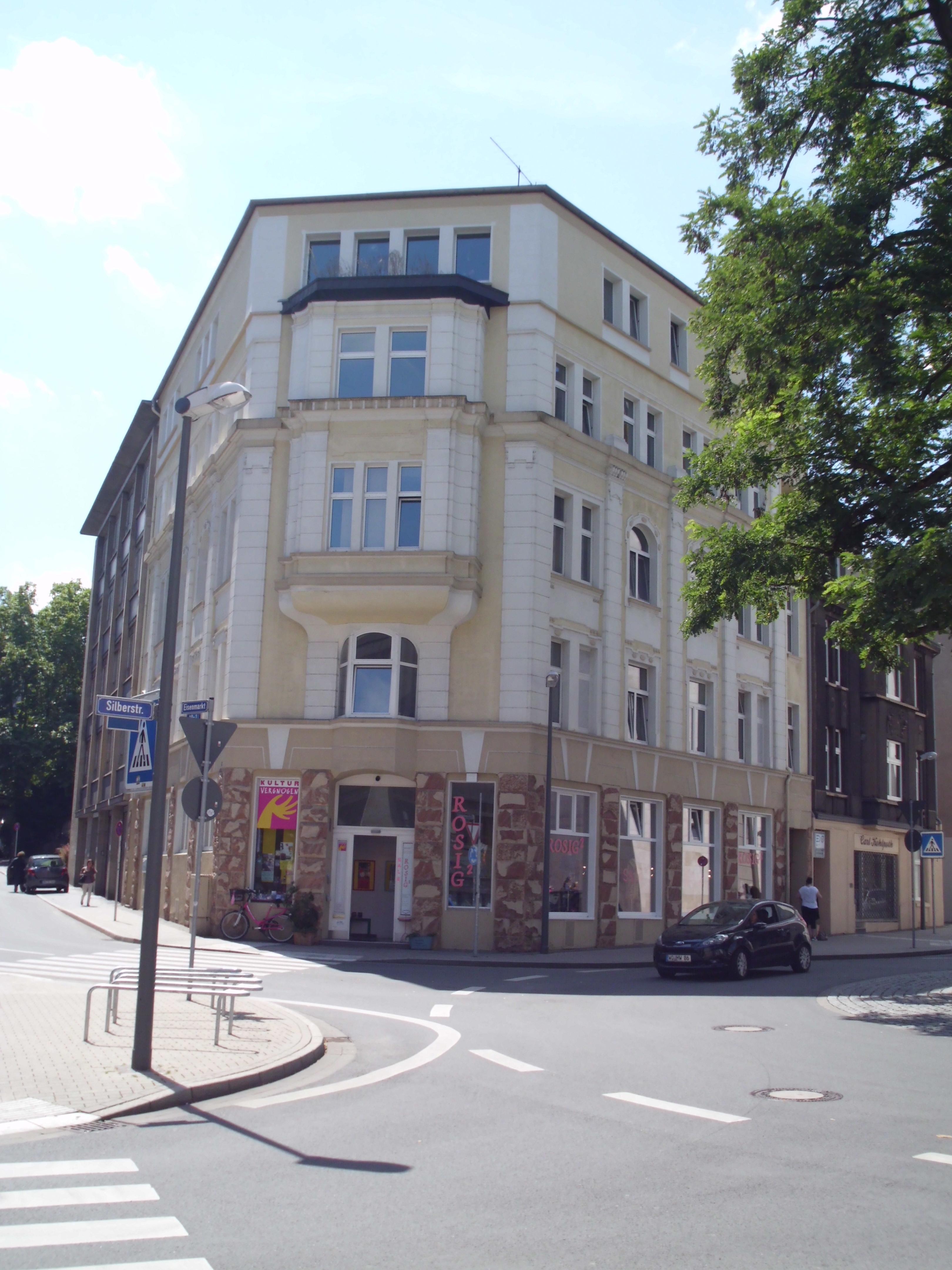 Rosig Dortmund