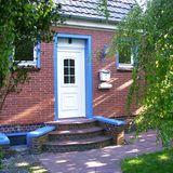 Ferienhaus-Brigitte an der Nordsee (Dornum) in Dornum