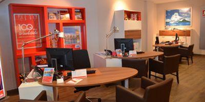 DER Deutsches Reisebüro in Schweinfurt