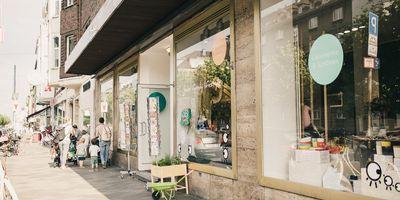 qnOOtsch - Euer nachhaltiger Baby-, Kinder- & Geschenkeladen in Düsseldorf
