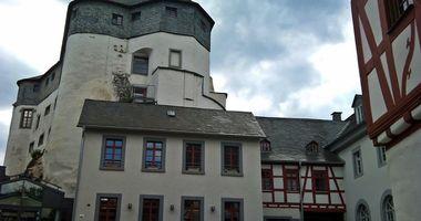 Jugendherberge Diez Familien- und Jugendgästehaus in Diez